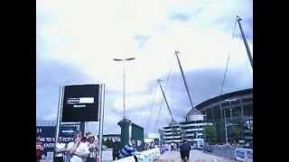 Old Trafford & Etihad