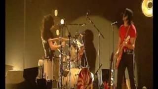 The White Stripes - When I Hear My Name. Reading Festival 2004. 3/12