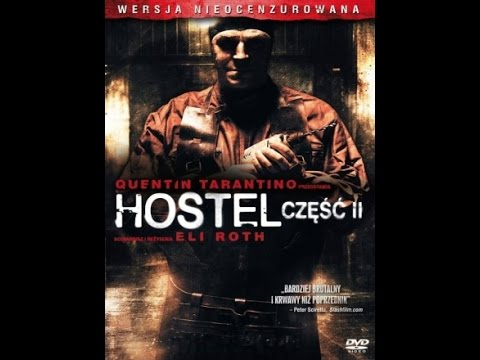 Hostel 2   Lektor PL film horror