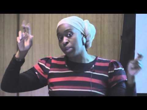 Muslim Cool:  Hip Hop and Islam in America