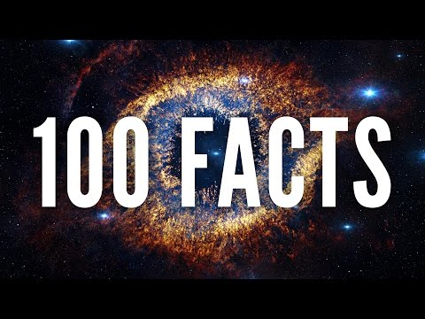 100 Incredible Facts!