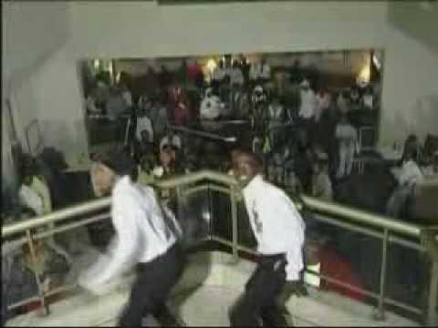 Werrason - Kibwisa Mpimpa