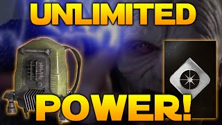 UNLIMITED JUMP PACKS - The Best Loadout in Star Wars: Battlefront