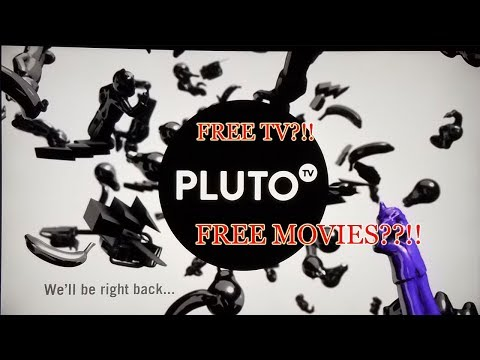 Watch Free Legal TV And Movies Using Your Vizio TV?!?!