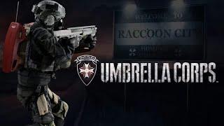 Umbrella corp | De la familia de Resident evil  | El experimento