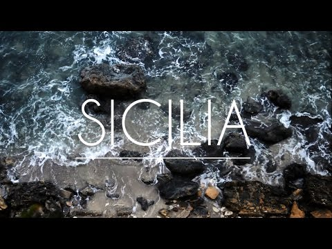 SICILY IN THE EYES