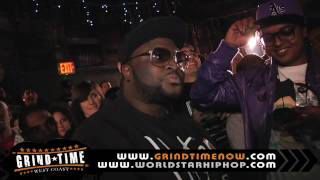 Grind Time Now Presents: Madness vs Marvwon