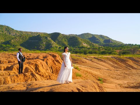Best Pre Wedding Song 2019 || Shalu & Ramesh || Shreejistudio Photography 9413220061