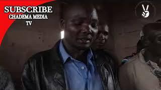 MHE FREEMAN MBOWE AKUTANA NA MUASISI WA CHADEMA SINGIDA KASKAZINI MZEE MOHAMED