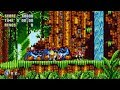 Angel Island Gets Weird Debug Spawning Competition Mode Sonic Mania Plus mp3