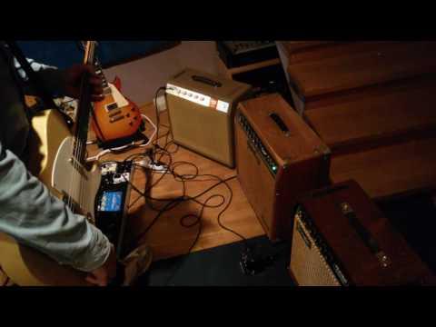 Mitchell , Mesa Boogie Mark I ,  Princette Custom