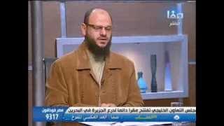 استديو صفا:ايرن والهجوم على وزارة الدفاع اليمنية/اعتذار القنوات الشيعية للبحرين/جرائم حزب الله