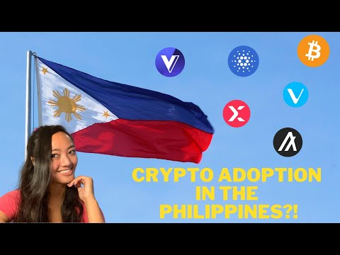 Philippines Crypto Adoption?! | Philippine Stock Exchange Wants to Launch Local Crypto Markets 1st