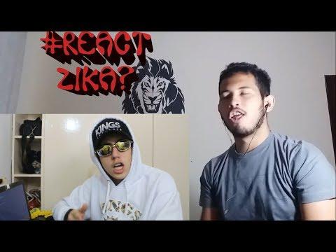 #REACT - MÃE DOS MC'S(Maneirando)