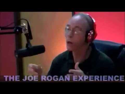 Joe Rogan SIRIUS Documentary - Dr. Greer Discusses New Energy Tech, Aliens, & More