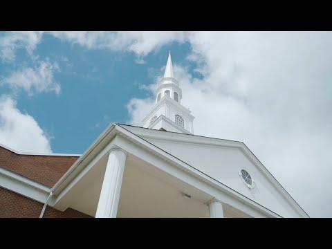 Arlington Baptist Church