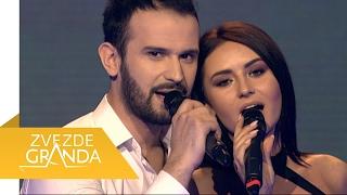 Belma Karsic i Alen Hasanovic  Dok spava grad  ZG Specijal 21  (TV Prva 19022017)
