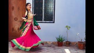 Ghar More Pardesiya | Kalank | JSK Dance | Shilpa Kalra