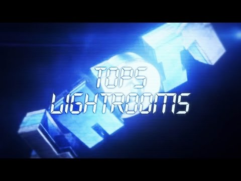 TOP 5 FREE LIGHTROOMS (Blender & C4D) #1 - Prestige Intros