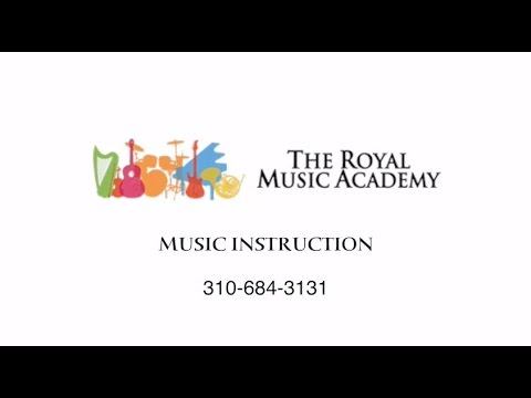 The Royal Music Academy