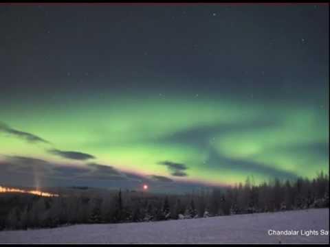 Alaska Aurora Tour