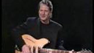 Turn Turn Turn - full version of solo performance by Roger M
