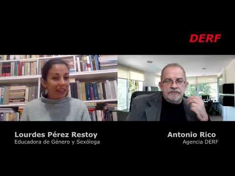 Lourdes Pérez Restoy: