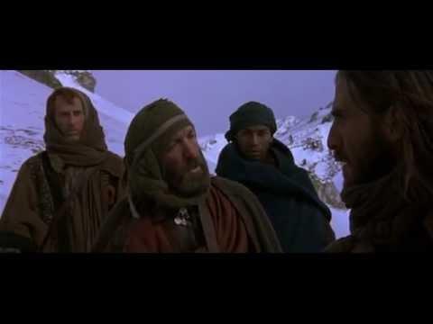 La Passione di Giosuè l'ebreo 2x4