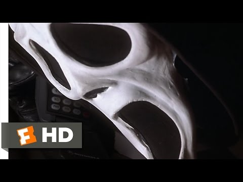 Scary Movie 4/12 Movie   Do You Know Where I Am? 2000 HD