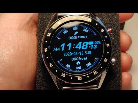 Смарт часы L7