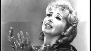 BEVERLY SILLS LIVE: A PORTUGESE FOLK SONG - HER SIGNATURE ENCORE