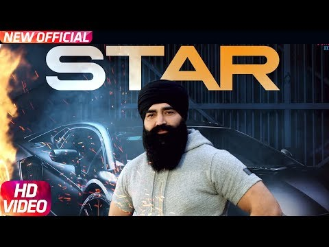 Star (Full Video ) | KS Makhan | Prince Ghuman | Latest Punjabi Song 2018 | Speed Records