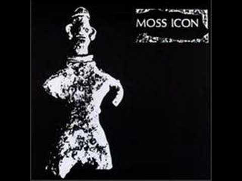 Moss Icon - Guatemala