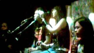 Jamir Garcia singing Easy Like Sunday Morning/Ikaw Lang Ang Aking Mahal