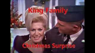I'll Be Home for Christmas Surprise King Family 1967: vol 6