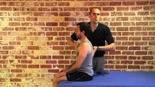 Thoracic Kyphosis - How To Correct The Rounded Upper Back
