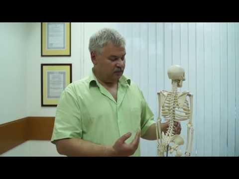 Остеохондроз. Симптомы и лечение остеохондроза позвоночника
