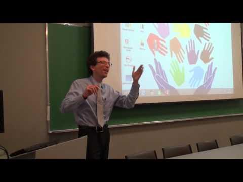 Apresentação Prof. Luiz Fernando Ferraz da Silva (Prof.Burns)
