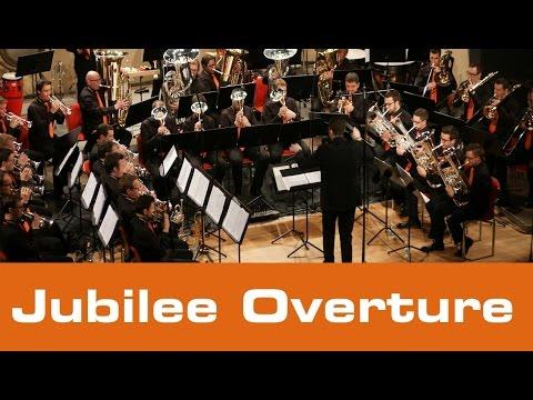 Jubilee Overture | Philip Sparke