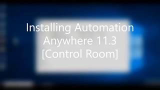 Automation Anywhere Wiki - Woxy