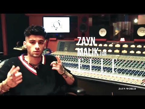 Zayn Talking about India  He Loves India  ELLE  His fav Bollywood songs, Movies etc