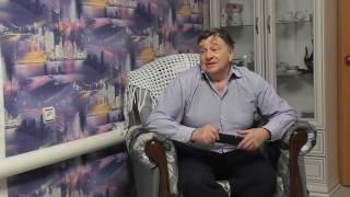 Беседа с Виктором Неверовым. История Ильинской крепости во времена Пугачевского бунта