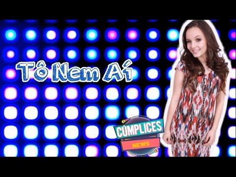 5604c478db337 Tô Nem Aí (Letra) - Larissa Manoela - YouTube