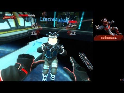 Space Junkies Closed Beta: In a Nutshell  