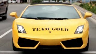 Tony Azevedo Surprises Team with SwimOutlet.com Delivery in Lamborghini Thumbnail