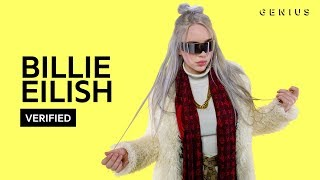 billie eilish  copycat  official lyrics   meaning   verified