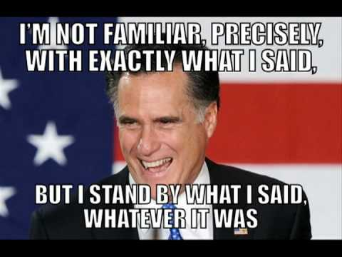 The Most Interesting Mitt in the World