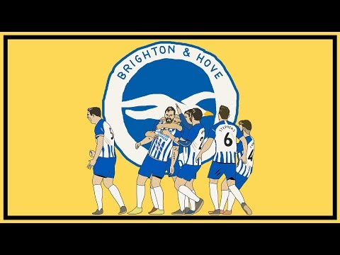 Tactics Explained: Graham Potter's Brighton