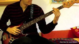 Seinfeld Theme Bass