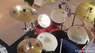 Baixar NF Let You Down - Drum Cover